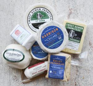Cheese share 2020